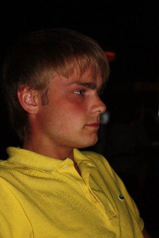 Лукас - вокал