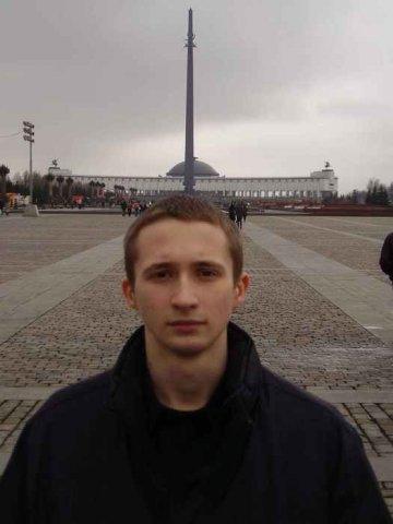 Широков Сергей Георгиевич