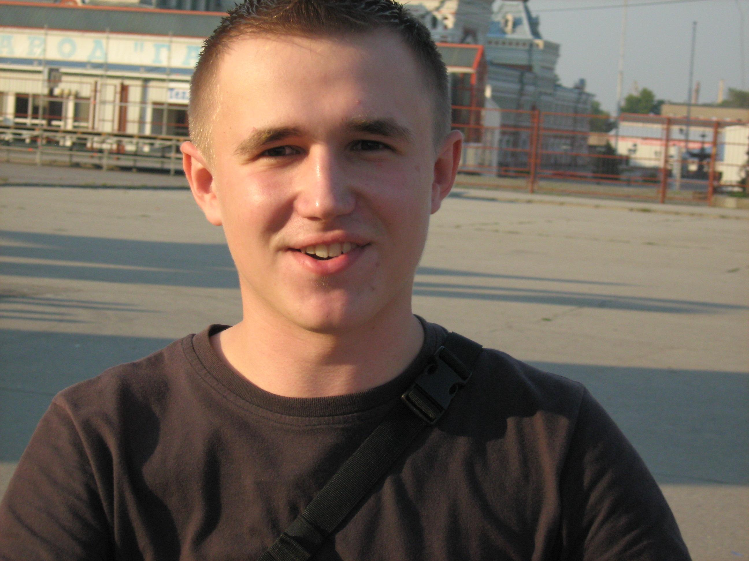 Андрей,Миф Нижегородская область, г.Нижний Новгород