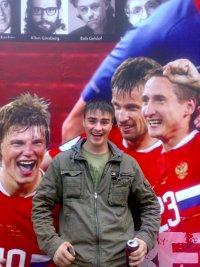 Дима `дорт` Макаренков
