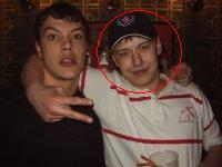 Дмитрий `немец` Орлов