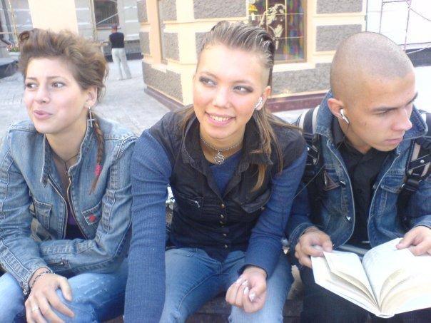 Boneheads with Kazan