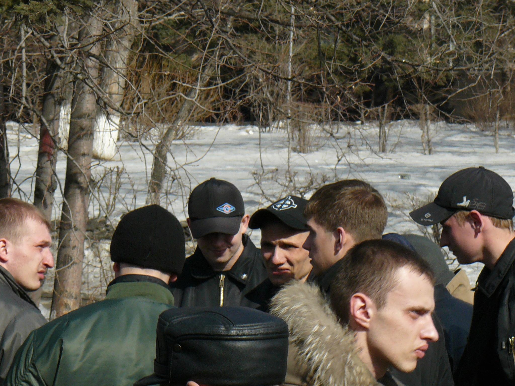 Barnaul Boneheads